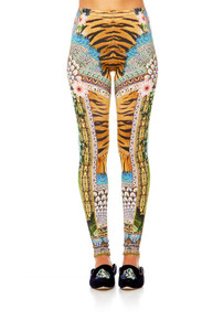 Camilla A Woman's Wisdom Leggings