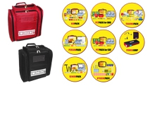 FlexPack Emergency Kit for Families