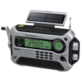 Multi-Function Emergency Weather Radios