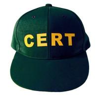 CERT Baseball Hat