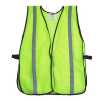 Safety Vest (Yellow)