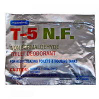 T-5 Toilet Chemicals