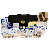 Trauma Kit - 500 Person (50 Person Kit Shown)