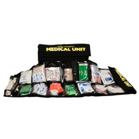 Roll-Out Medical First Aid Kit (109 Piece)