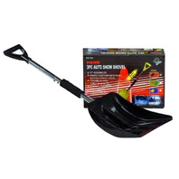 Automobile Snow Shovel (3 Piece)