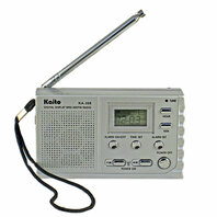 Kaito KA208 Mini AM/FM Digital Radio
