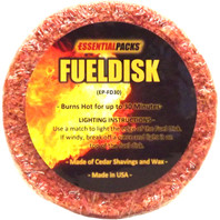 Fuel Disk
