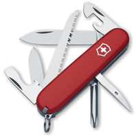 The Hiker Swiss Army Knife