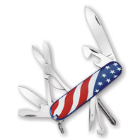 The Super Tinker Swiss Army Knife (USA)