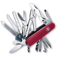 The SwissChamp Swiss Army Knife