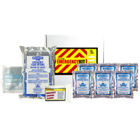 Student Emergency Kit in Box (3 Day) - Items
