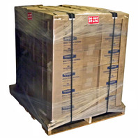 2400 Calorie Mainstay Emergency Food Ration - Pallet of 1,560 Rations
