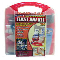 First Aid Kit (234 Piece)