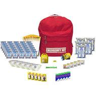 Basic Backpack Emergency Kit (5 Person)