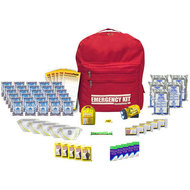 Basic Backpack Emergency Kit (5 Person)
