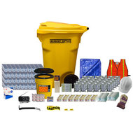 Shelter-In-Place Classroom Emergency Kit (for 30 Students)