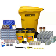Office Emergency Kit (40 Person) - Contents