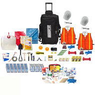 Ready Roller Emergency Kit - Contents