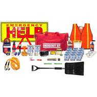 The RoadMaster Emergency Kit (4 Season)