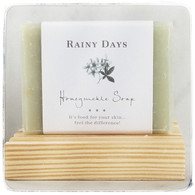 Rainy Days Soap