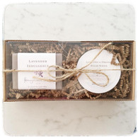 Mini Sugar Scrub & Soap Gift Set