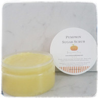 Pumpkin Sugar Scrub - Large