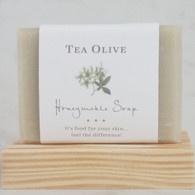 Tea Olive Soap - NEW