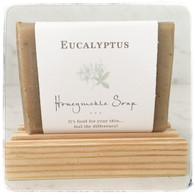 Eucalyptus Soap