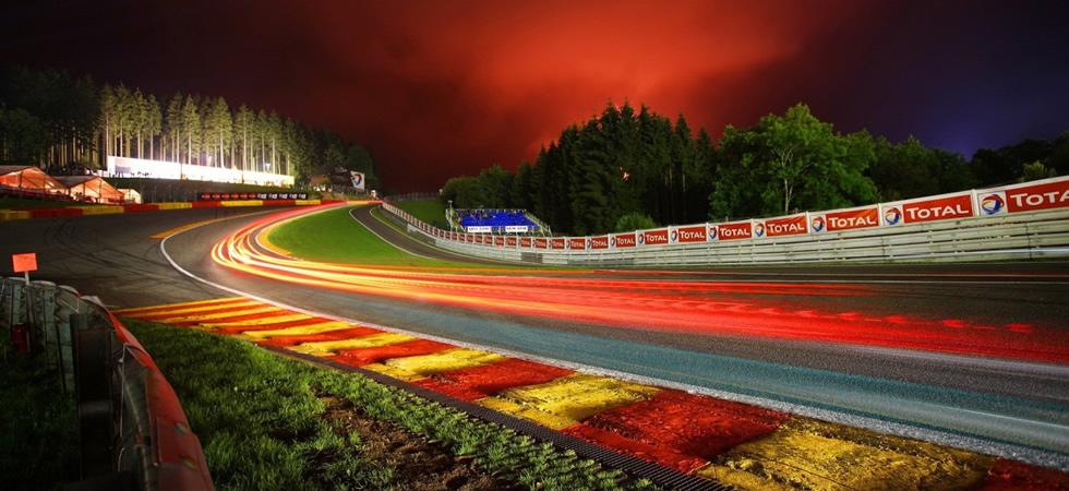 Race Car Performance Software