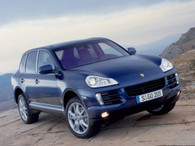Porsche Cayenne S Performance Tuning Software Flash