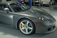 Porsche Carrera GT Performance Software and Tuning Flash