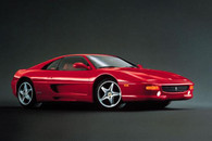 Ferrari 355 Performance Software