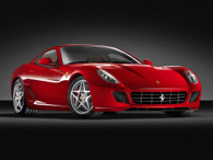 Ferrari 599 Performance Software