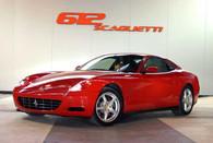 Ferrari 612 Performance Software