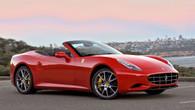 Ferrari California Performance Software