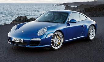 Porsche 997.2 Performance Software and Tuning