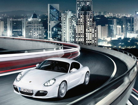 Porsche 3.6, 3.8 S, 3.8 X51 DFI Engine Swap into 987.2 DFI Cayman Engine Conversion