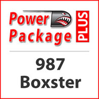 987 Boxster Power Package Plus by Softronic