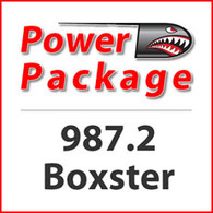 987.2 Boxster Power Package by Softronic