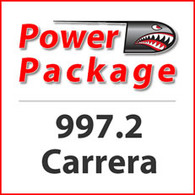997.2 Carrera Power Package by Softronic