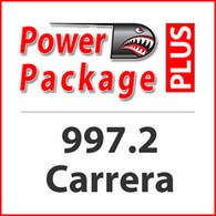 997.2 Carrera Power Package Plus by Softronic