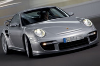 Porsche 997 Turbo & GT2 Custom Performance Software