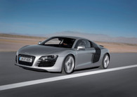 Audi R8 Performance Softwware