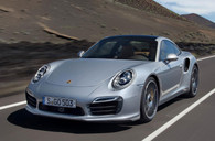 Porsche 991TT Performance Software and Tuning