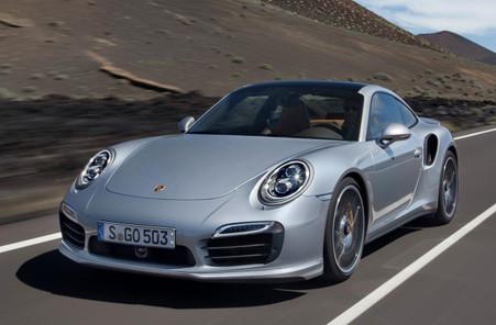 Porsche 991TT Performance Software and Tuning
