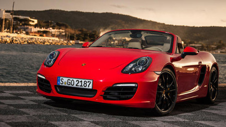 981 Boxster Performance Tuning Software