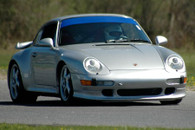 Porsche 993 Twin Turbo Performance Software Tuning Flash