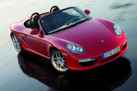 Porsche 987.2 Boxster Performance Software Tuning
