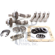 P510416 E04 POWER END REBUILD KIT; W/SPLINE DRIVE CRANK