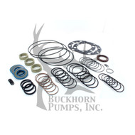 F2167 COMPLETE SEAL KIT, MWR45A